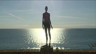 Sur les bords de la méditerranée, une oeuvre de Germaine Richier (France 3 Côte d'Azur)