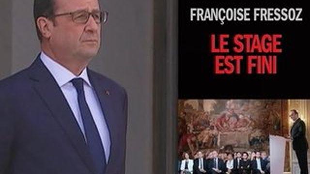 Mea culpa inattendu de François Hollande sur la TVA sociale