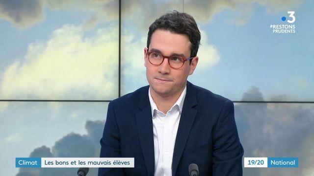 Climat : le point sur les promesses faites lors de l'accord de Paris, cinq ans après