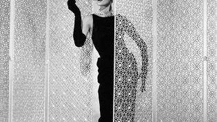 """Photo de promotion du film """"Breakfast at Tiffany's"""" (""""Diamants sur canapé"""") deBlake Edwards de 1961. (PARAMOUNT PICTURES)"""