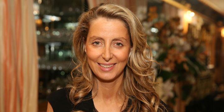 Vanessa Bouchara, avocate spécialiste en propriété intellectuelle  (Cabinet Bouchara Avocats)