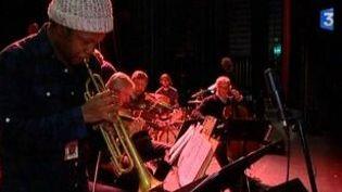 Ambrose Akinmusire, l'invité surprise de D'jazz à Nevers  (Culturebox)