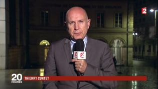 Exilés fiscaux : une amnistie partielle permet leur régularisation auprès du fisc (FRANCE 2)
