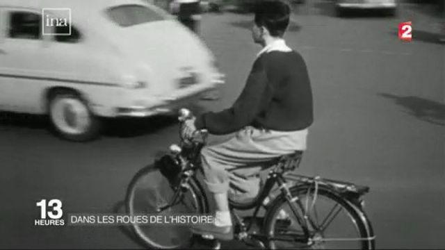 Mémoires d'écran : les deux-roues motorisés