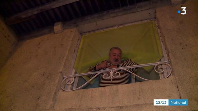 Intempéries : en Gironde, La Réole a les pieds dans l'eau