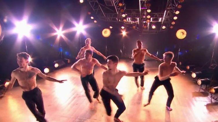 """Culture : """"On danse chez vous!"""", le marathon solidaire de la danse (France 3)"""