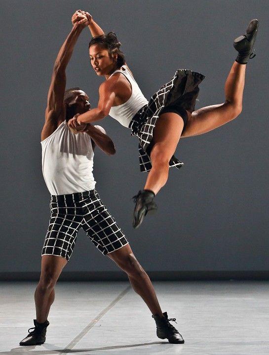 Un ballet aérien  (Michel Cavalca)