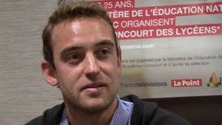 Joël Dicker  (FNAC / Culturebox )