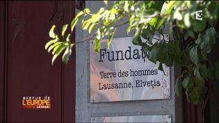 L'association Terre des Hommes (FRANCE 3 / FRANCETV INFO)