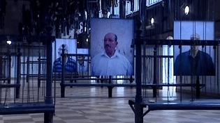 Exposition au Musée de la Mine  (France3/Culturebox)