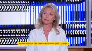 Pascale Joannin (FRANCEINFO)