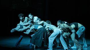 Et si, ballet deMehdi Kerkouche est présenté en avant-première en Facebook Live vendredi 13 novembre. (JULIEN BENHAMOU)