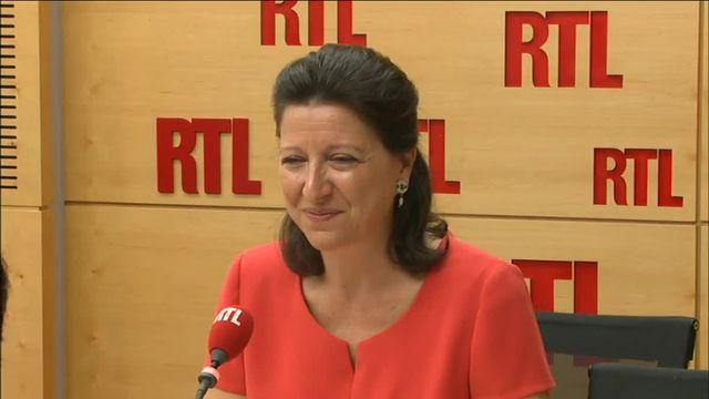 """VIDEO. """"J'espère que le paquet sera à 10 euros d'ici à trois ans"""", annonce la ministre de la Santé Agnès Buzyn"""