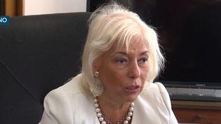 Une préfète italienne prise en flagrant délit de corruption. (FRANCEINFO)