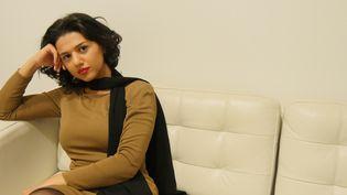 Khatia Buniatishvili en mars 2016.  (Lorenzo Ciavarini Azzi/Culturebox)