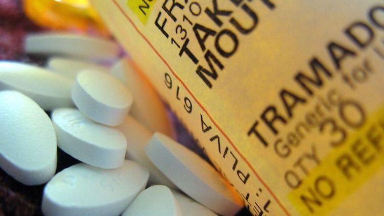 Tramadol : attention au risque d'hypoglycémie (Crédits Photo : Flickr / © frankieleon)