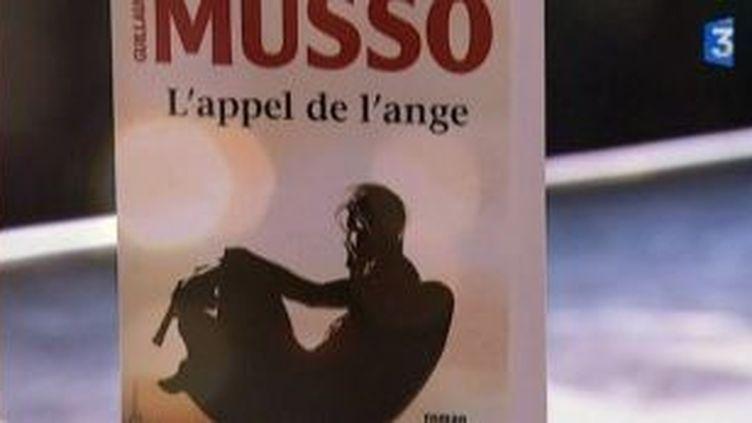 """""""L'Appel de l'ange"""" de Guillaume Musso  (Culturebox)"""