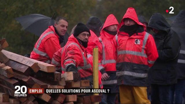 Emploi : quelles sont les solutions pour sauver Ascoval ?