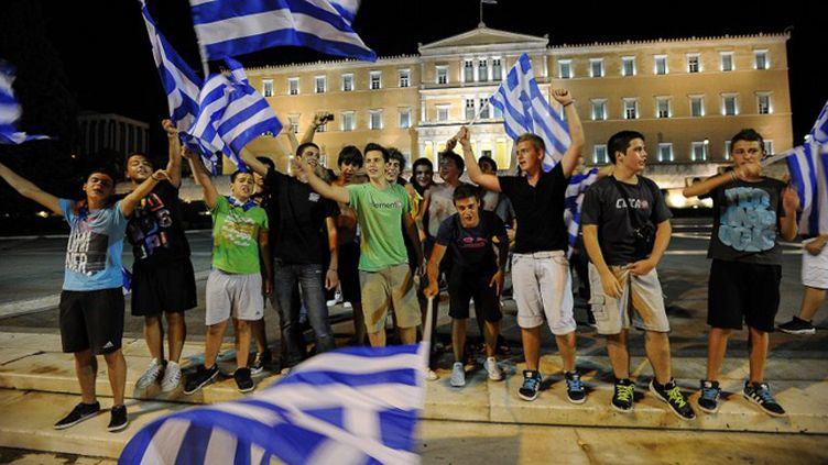 La rencontre entre l'Allemagne et la Grèce dépasse l'enjeu purement sportif
