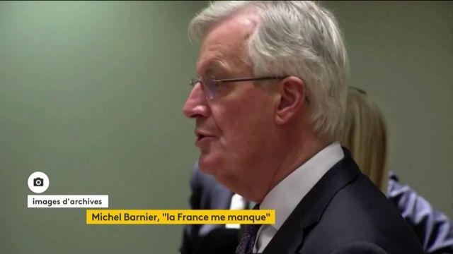 Présidentielle 2022 : Michel Barnier prêt à tenter l'aventure ?