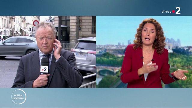 Mort de Jacques Chirac : l'agenda d'Emmanuel Macron bouleversé
