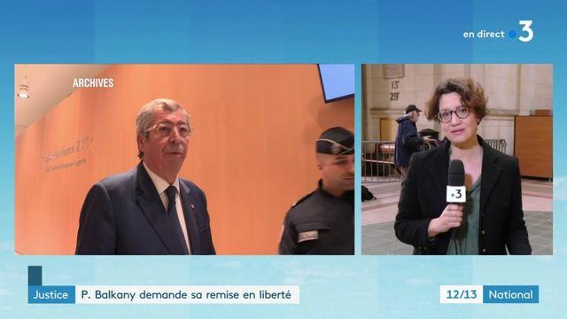 Affaire Balkany : la justice va statuer sur la demande de remise en liberté du maire de Levallois