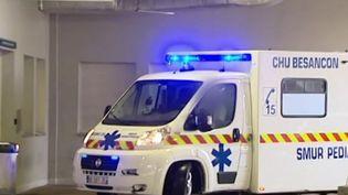 Samu : une plainte déposée après le décès d'une femme de 62 ans (FRANCE 3)