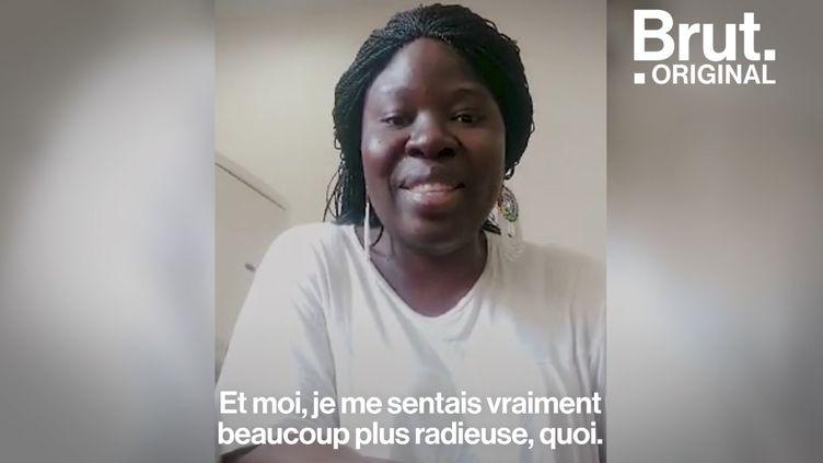 VIDEO. Côte d'Ivoire : le fléau des crèmes éclaircissantes (BRUT)