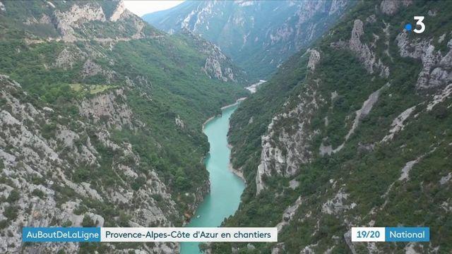 Provence-Alpes-Côte d'Azur : à l'écoute des habitants du Sud, avant les élections régionales