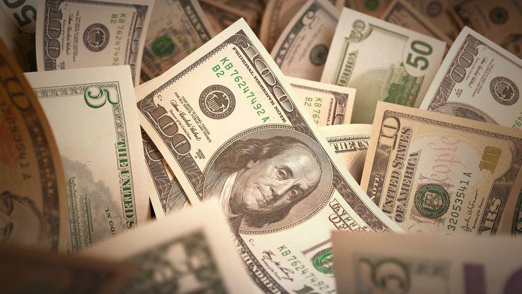 Un riche Américain a déjà distribué plus de 5 000 dollars via une chasse au trésor lancée sur son compte Twitter qui compte, mercredi 28 mai 2014, plus de 100 000 abonnés. (KTS / AFP)