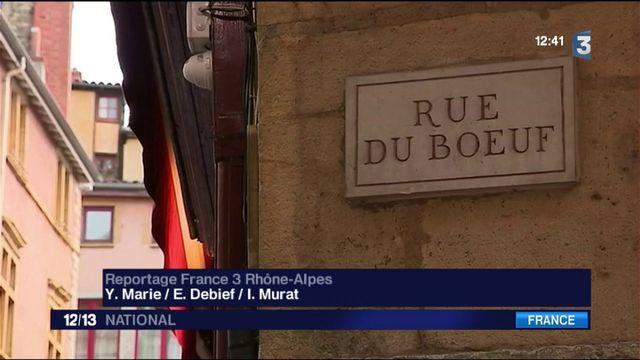 Gastronomie : la rue la plus étoilée de France se trouve à Lyon