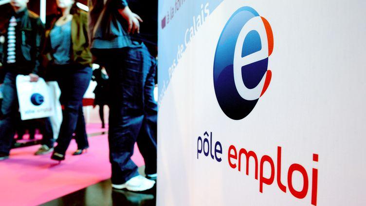 """Selon """"Le Monde"""", l'organisme va changer sa façon de suivre les demandeurs d'emploi. (PHILIPPE HUGUEN / AFP)"""