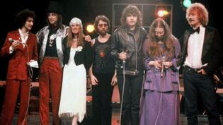 Lalbum de l'opéra rock de Plamondon et Berger est sorti en 1978, le succès viendra l'année suivante avec le spectacle au Palais des Congrès des Paris.  (Culturebox - capture d'écran)
