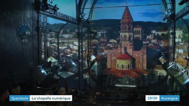 Puy en Velay : le tour des géants