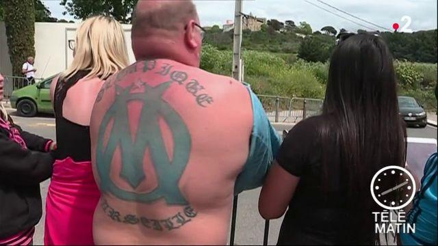 Marseille : un match attendu par toute une ville