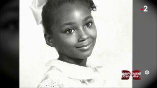 Complément d'enquête. Mariée à 11 ans (COMPLÉMENT D'ENQUÊTE / FRANCE 2)