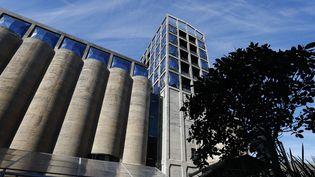 Le Zeitz-MoCAA, plus grand musée d'art contemporain d'Afrique, ouvre ses portes le 22 septembre  (Nic Bothma / EPA / MaxPPP)