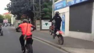 Essonne : comment lutter contre les rodéos urbains ? (France 3)