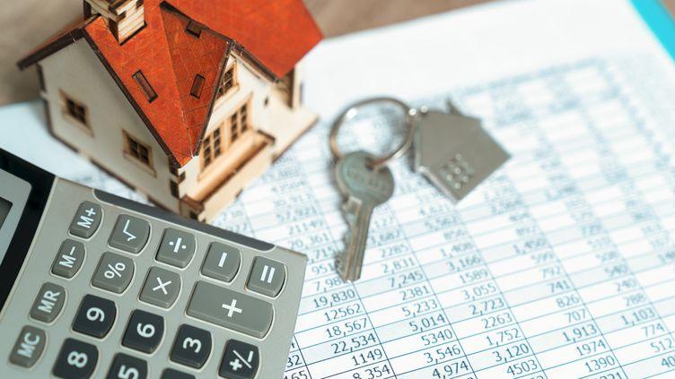 Il existe plusieurs solutions pour se garantir des loyers impayés. (GETTY IMAGES)