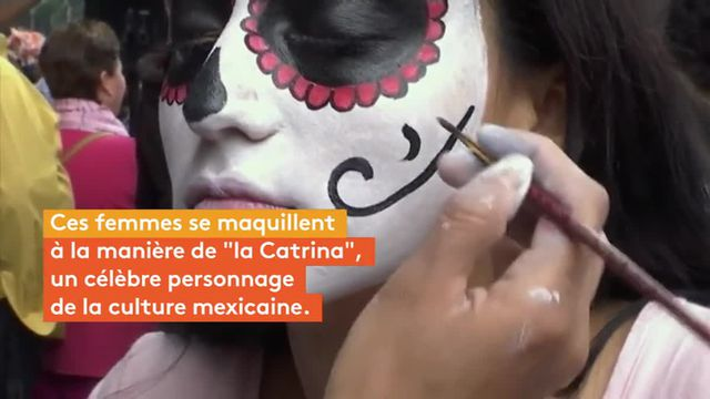 squelette_Mexique