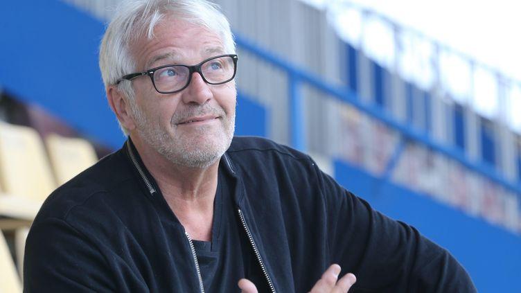 Jacques Monclar, ancien international français (JEAN-FRAN?OIS FREY / MAXPPP)