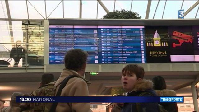 SNCF : le réseau ferroviaire sous surveillance