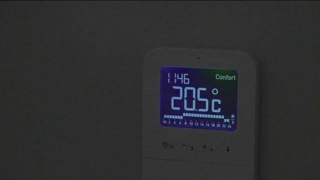 Hausse des prix de l'énergie : 60 % des Français affirment avoir baisser le chauffage