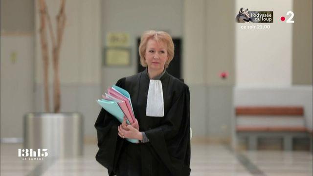 """VIDEO. """"Je suis juge aux affaires familiales et ce n'est pas que pour dire le droit"""", dit Cécile Mamelin, JAF à Béthune"""