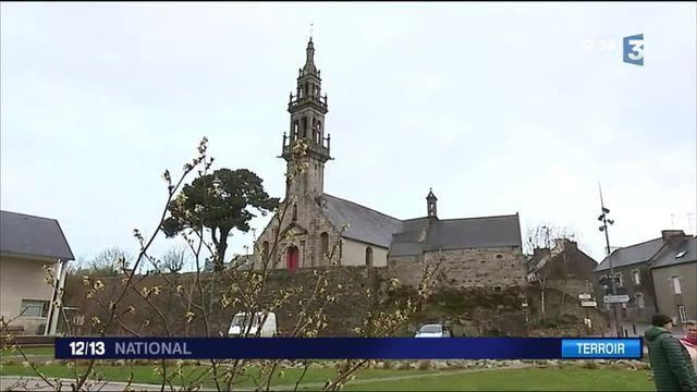 Finistère : à la découverte d'une charcuterie artisanale