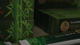 Santé : les nombreux bienfaits du bambou  (France 2)