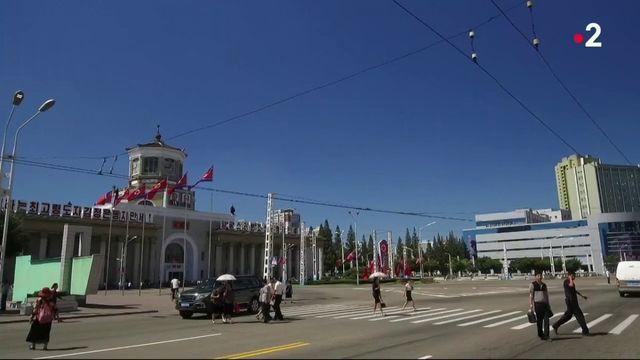 Corée du Nord : des viols institutionnalisés ?
