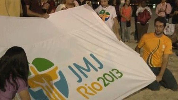 La sécurité du pape au centre du dispositif policier pour les JMJ de Rio, au Brésil. (AFP)