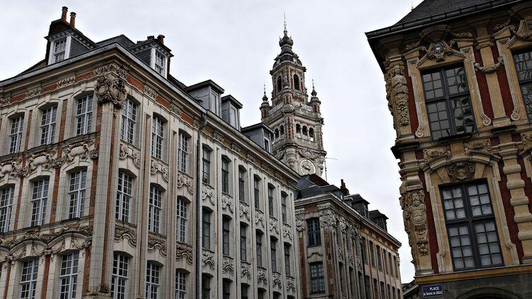 Lille, capitale des Hauts de France  (Alexandros Michailidis / SOOC)