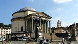 Turin, capitale du Piémont et laboratoire du Mouvement 5 étoiles. (ISABELLE LABEYRIE / RADIO FRANCE)